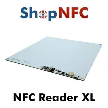 NFC XL Reader - Long range HF Reader/Writer