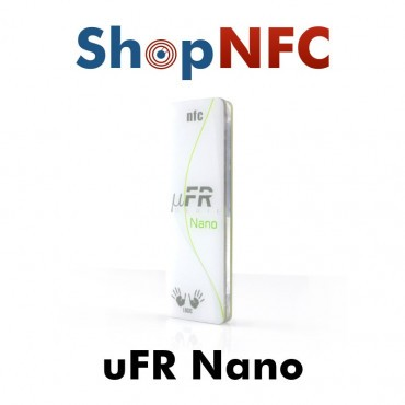 uFR Nano - NFC Reader/Writer