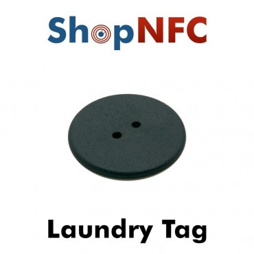 Tags NFC NTAG213 24mm lavables