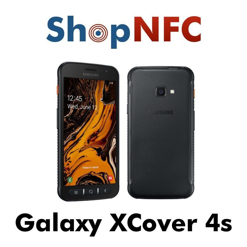 timeless design 3d793 c1fb4 Samsung Galaxy XCover 4s Enterprise edition