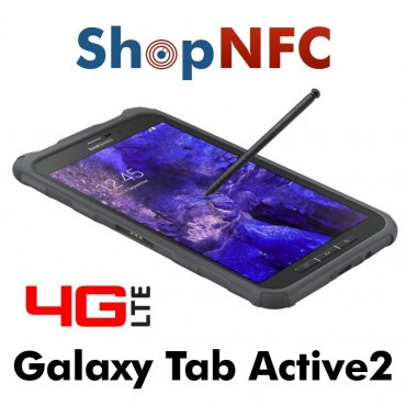 Samsung Galaxy Tab Active2 LTE Rugged