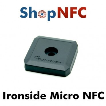 Confidex Ironside Micro NFC NTAG213 IP68