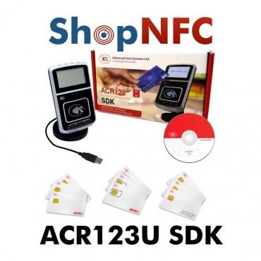 SDK pour ACR123U