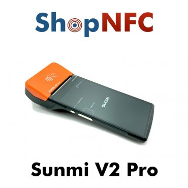 Sunmi V2 Pro - Terminal de point de vente Android