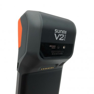 Sunmi V2 Pro - TPV Android con impresora incorporada