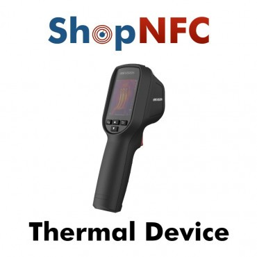 Hikvision - Portable Thermal Device (Standalone)