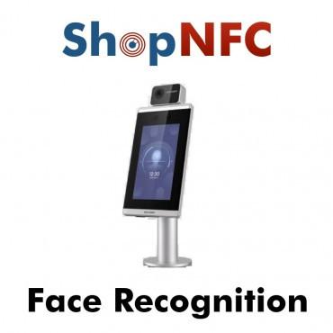 Hikvision - Terminale di riconoscimento facciale