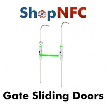 Saima - Gate for Sliding Doors
