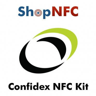 Kit NFC Confidex
