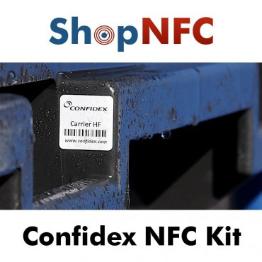 Confidex NFC Kit