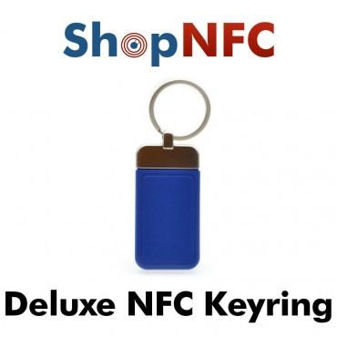 Porte-clés NFC - Deluxe