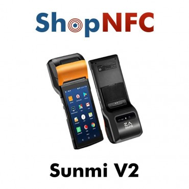 Sunmi V2 - Handled POS