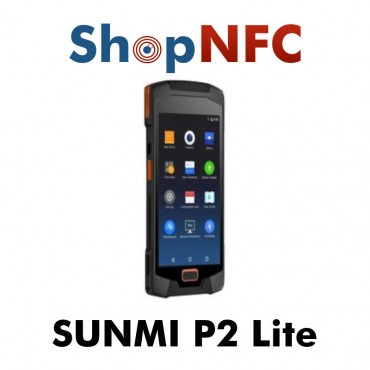 Sunmi P2 Lite - PDV Android