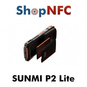 Sunmi P2 Lite - Android POS