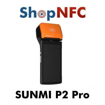 Sunmi P2 Pro - POS Android con stampante integrata
