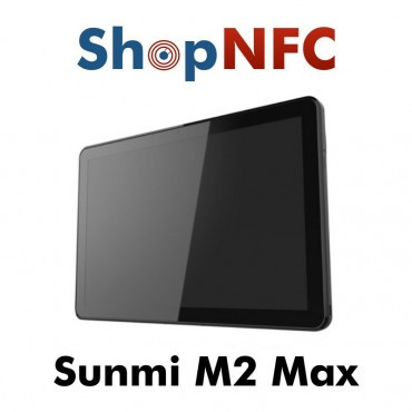 Sunmi M2 Max - Tableta NFC profesional