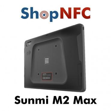 Sunmi M2 Max - Professionelles NFC-Tablet