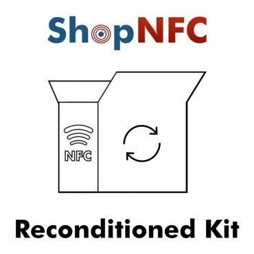 Überholtes NFC Tags Kit