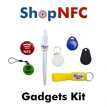 Kit of NFC Gadgets