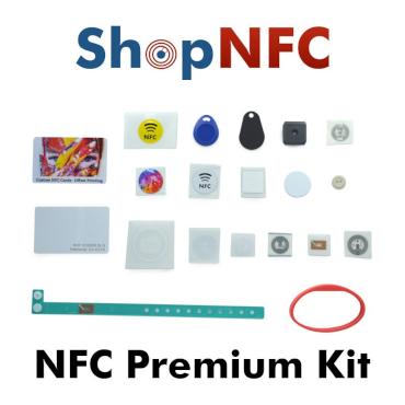 Kit NFC Premium
