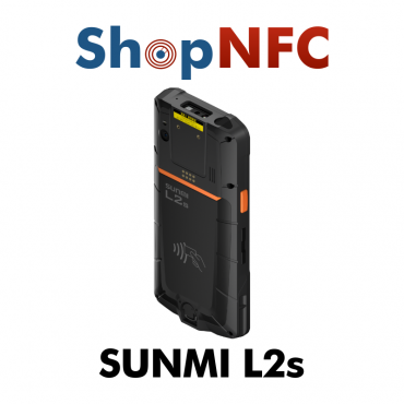 Sunmi L2s - Handheld NFC Android Computer