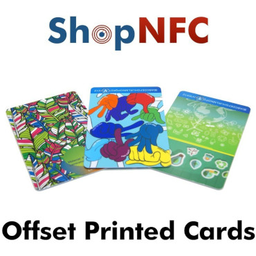 NFC Cards NXP MIFARE Ultralight® EV1