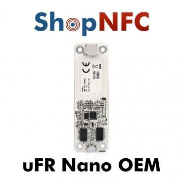 uFR Nano OEM - NFC Reader/Writer