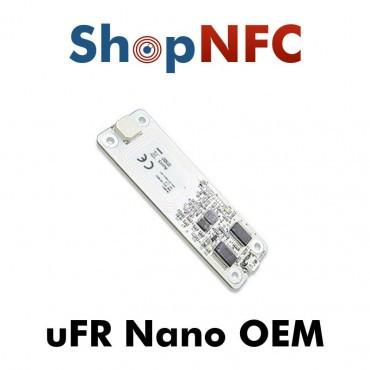 uFR Nano OEM - Lector/Escritor NFC