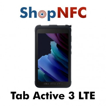 Samsung Galaxy Tab Active 3 LTE - Enterprise Edition
