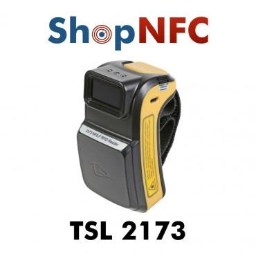 TSL 2173 - Wearable Bluetooth® LF/HF RFID Reader