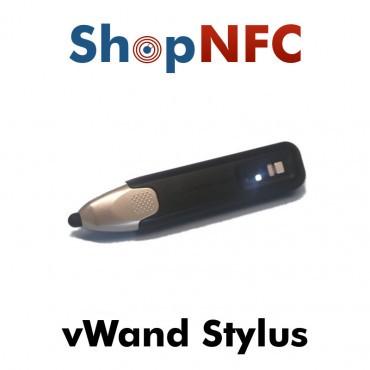 vWand Stylus - Lector/Escritor NFC Bluetooth®