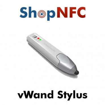 vWand Stylus - Bluetooth® NFC Reader/Writer