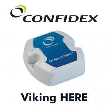 Confidex Viking HERE - Beacon Bluetooth® Low Energy