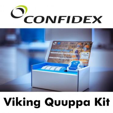 Confidex Viking Quuppa Starting Kit