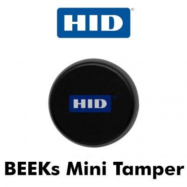HID Global BEEKs Mini Tamper - Bluetooth® Low Energy Beacon