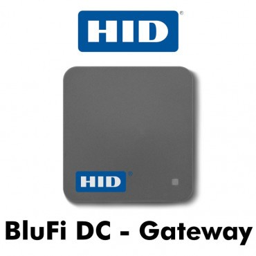 HID Global BluFi DC - Gateway Bluetooth® Low Energy mit Wi-Fi