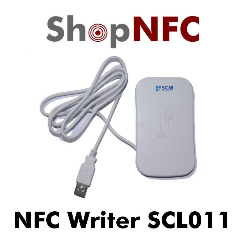 Identive SCL011 Contactless NFC Reader Drivers for Windows XP