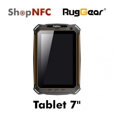 Rugged NFC Tablet RugGear RG900
