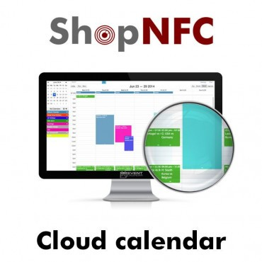 Calendrier Cloud
