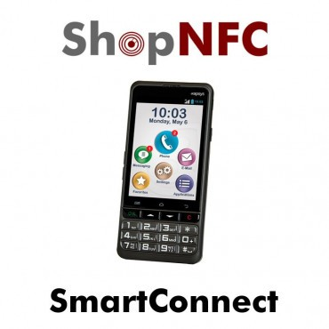 Smartphone NFC Kapsys SmartConnect
