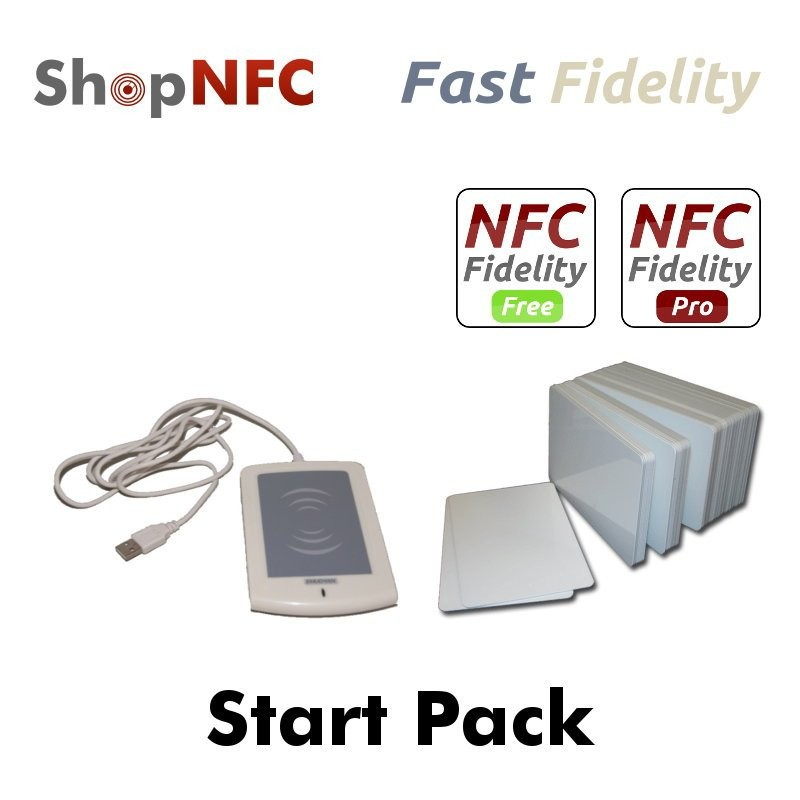 Fast Fidelity - Activation