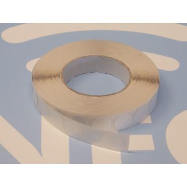 Tag NFC NTAG212 20mm adesivi