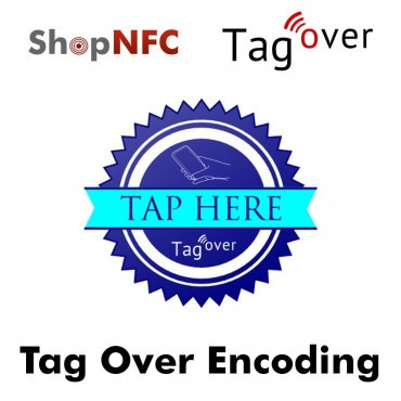 Encoding for Tag Over