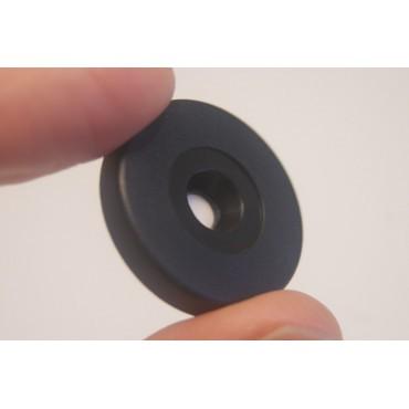 Etiqueta NFC industrial Ntag213 antimetal adhesiva