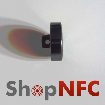 NFC Buttons for Clothing & Marketing