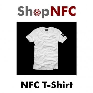 Camiseta NFC - Personalizable