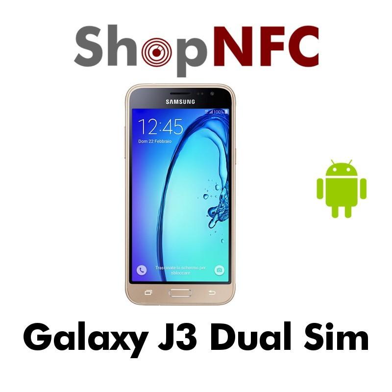 Samsung Galaxy J3 Dual Sim