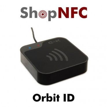Orbit ID - Lecteur NFC