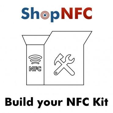 Créez votre Kit NFC