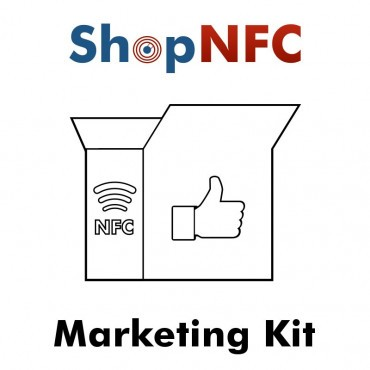 Kit NFC per il Marketing